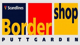 Shopping Bordershop Puttgarden